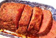 Baked Veal Loaf