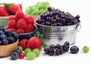 Low Potassium Diet Menu-Fresh Fruits