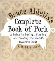 Pork cookbook