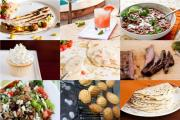 Cinco De Mayo Menu - A Treat For The Eyes & Palate