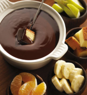 National Chocolate Fondue Day