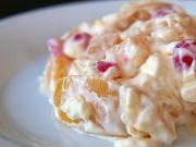 Creamy Date Salad