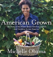 Michelle Obama's book hits the stands