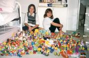 Happy Meal Toys will now become history in Chile.