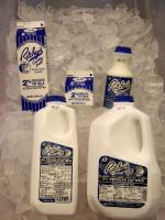 2% milk has lower fat content than whole milk, but is it low enough or just a food fraud!