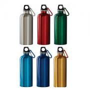 stainless steel bottles are safe to be reused