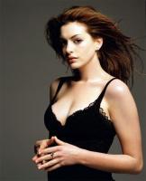 Anne Hathaway's Diet