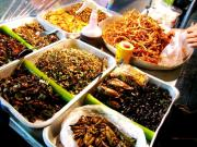 Thai Street Food - Looking Delicious Right?
