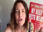 My Beef With Meat Book Review