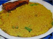 Khichuri Bhog