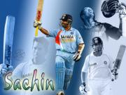 Sachin Tendulkar: the cricketing legend
