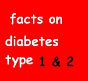 Diabetes facts