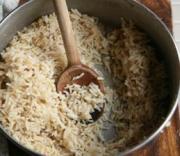 Mexican Black Bean Rice
