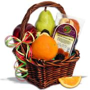 fruits gift basket
