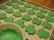 Decorative Cookie Icing