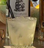 Clipper Ship Cocktail