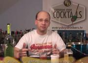 Heady El Corazrita Cocktail