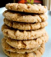 Honey Refrigerator Cookies