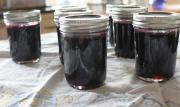Spiced Grape Jelly