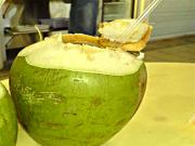 Was Coconut Water Really Used for Blood Transfusions