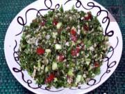 Tabbouleh