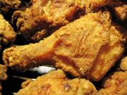 Herbed Fried Chicken