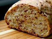 Holiday Onion Bread