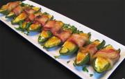 Mexican Style Grilled Jalapeno Peppers