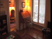 Paris France Apartment Vacation Rental