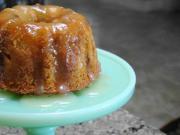 Rum Ring Cake
