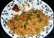Indian Tawa Pulav