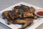 How to Make Soy Sauce Chicken