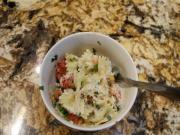 Cheryls Home Cooking - Bowtie Salad