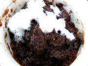 5 Minute Brownie Mug Cake