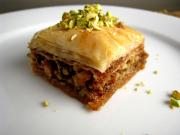 How to Eat Baklava