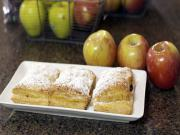 Stemilt Apple Strudel