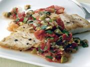 Mediterranean Swordfish