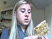 How To Make: High Protein, Low Cal Granola Bars