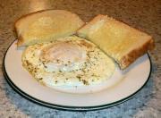Classic Eggs Valencia