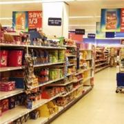 Wal-Mart to make healthy food