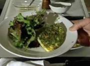 Frittata for Dinner