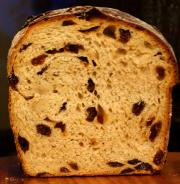 California Prune Bread