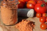 Homemade Tomato Powder can be used as a substitute for tomato.