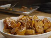 Butter-Pecan Sweet Potatoes