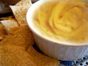 Pesto Cheese Dip