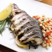 Easy tips on how to grill trout when you catch it fresh.