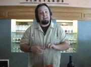 Using Wine Openers