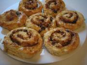 Southern Plum Roll