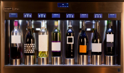 Enomatic wine dispensing machines trashed by experts.