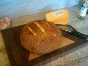 Gouda Bread